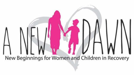 A New Dawn Foundation Logo