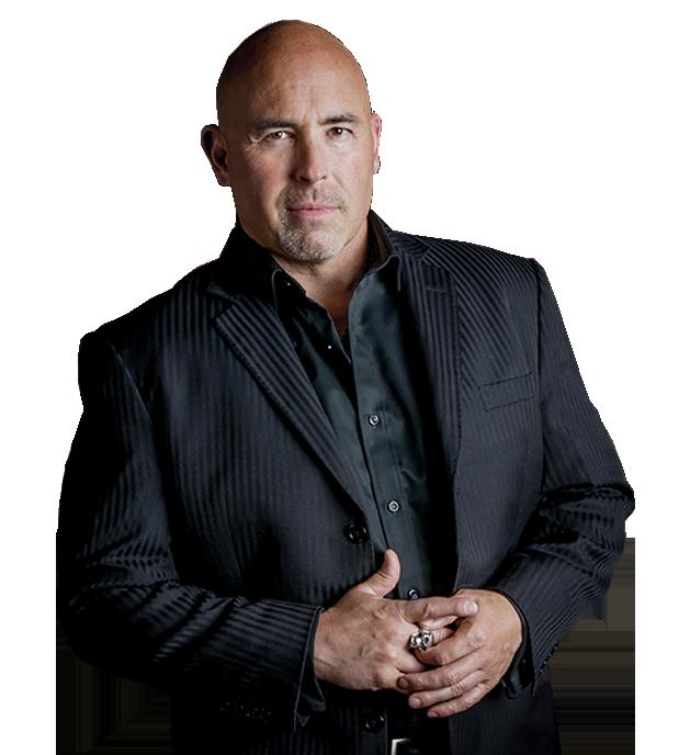 Jason Sisneros, Speaker