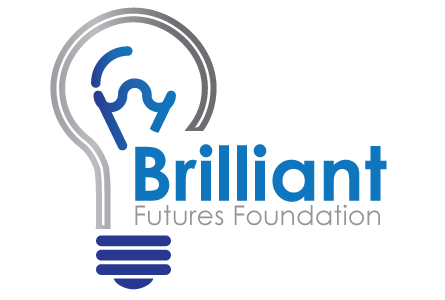 Brilliant Futures Foundation logo