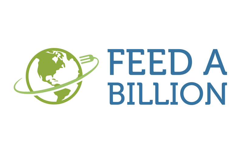 Feed A Billion logo