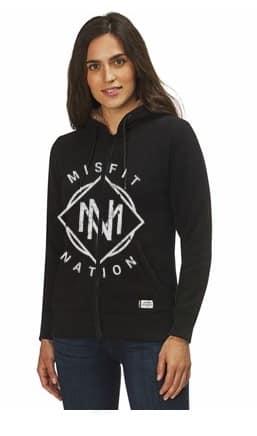 Misfit Nation Hoodie