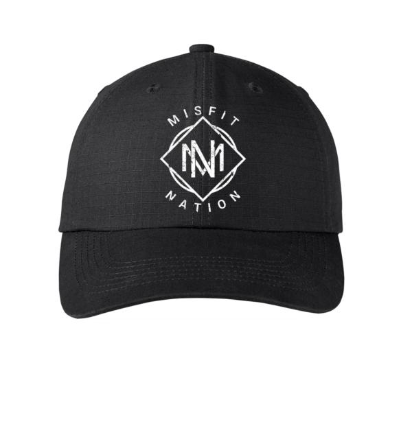Misfit Nation Hat