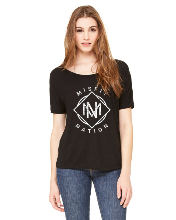 Misfit Nation T-Shirt