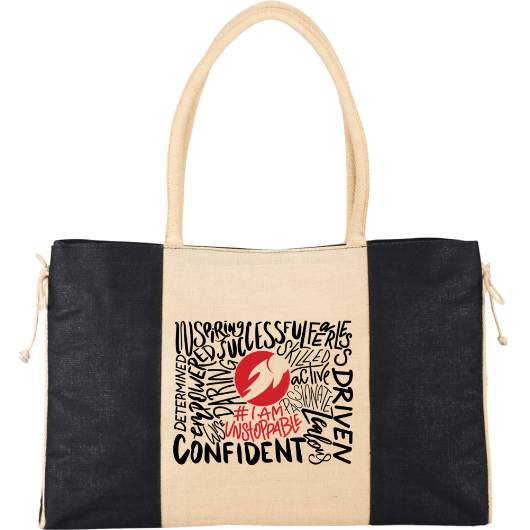 Unstoppable VIP Tote